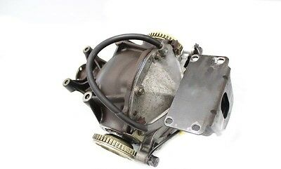 VT LSD High Performance Differential 3.07 Holden Commodore 92053541 Genuine