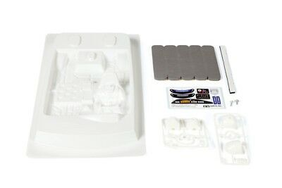 Tamiya 1:10 Tourenwagen Cockpit Set Linkslenker #300054298