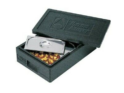 Gastronormbox Thermobox 60x40x28cm Thermo box Isolierbox