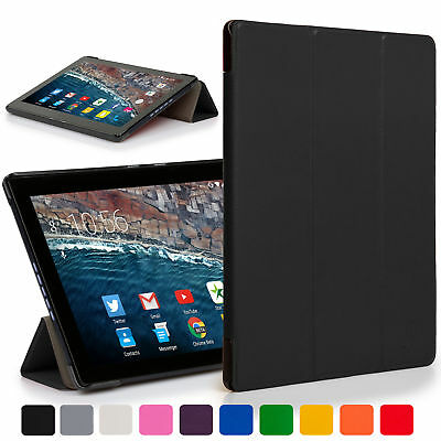 Forefront Cases® Folding Smart Case Cover Stand for Google Nexus Pixel C