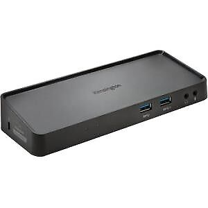 Kensington SD3650 Universal USB 3.0 Docking Station K33997WW