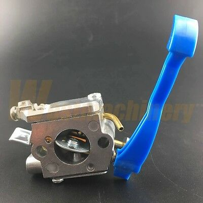 Carburetor Carby Carb For Poulan Husqvarna 125B 125BX 125BVX Blower 545 08 18-11