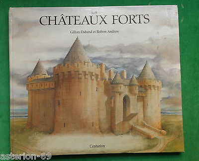 Les Chateaux Forts Pop Up Gilian Osband Robert Andrew