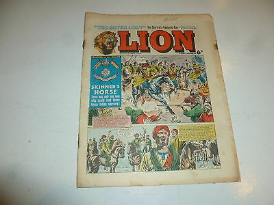 LION Comic (1964) - Date 31/10/1964 - UK Paper Comic