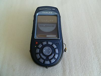 Thales Mobile Mapper Ce Handheld Gps