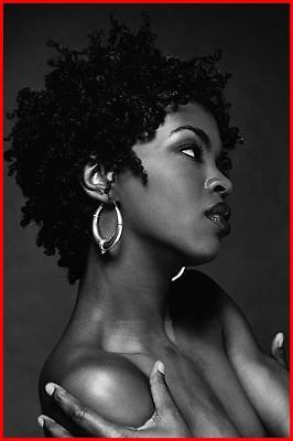 "Lauryn Hill Photograph Photo Poster New All Sizes 6"" - 24"" #UC078"