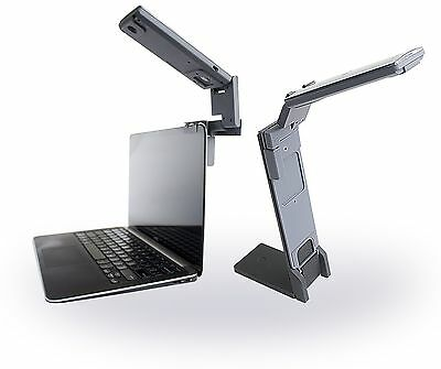 Xcanex Portable Book and Document Scanner by piQx Imaging