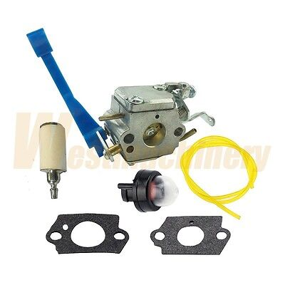 Carburetor Carb Kit For Husqvarna 125B 125BX 125BVX # Zama C1Q-W37 545 08 18-11