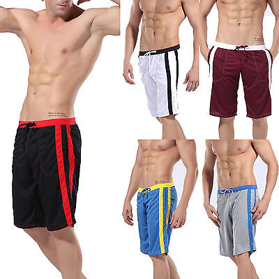 Basketball Pants Men Breathe Sport Fitness Gym Shorts Running Loose Fit Trousers