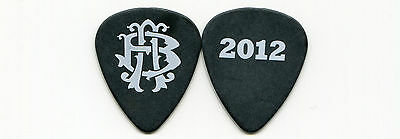 NICKELBACK 2012 Here And Now Tour VIP Package Guitar Pick!!!