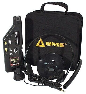New Amprobe ULD-300 Ultrasonic Leak Detector US Authorized Dealer