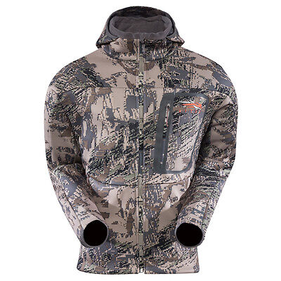 Sitka TRAVERSE Cold Weather Hoody ~ Open Country Medium NEW ~ CLOSEOUT