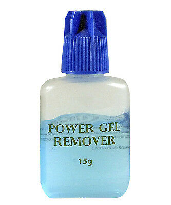 Fastest Gel Glue Remover for Eyelash Extension  EZ Off made by SKY