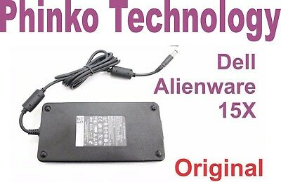 Genuine Original DELL 240W Adapter Charger for Alienware M17x R4