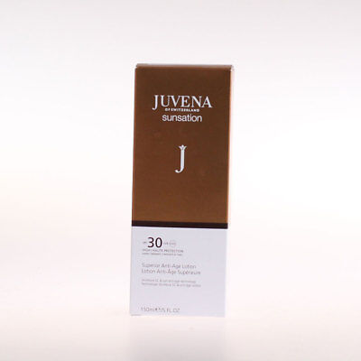 Juvena Sunsation ★ Superior Anti-Age Lotion SPF 30 150ml