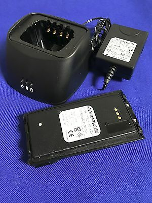 New Design Single Tri Charger(UL)For TAIT #TPA-BA-203 TP9100/9160(Non battery)