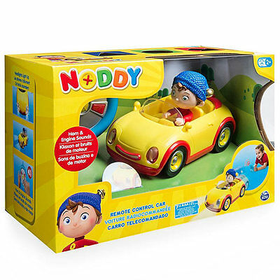 Noddy My First RC Revs Remote Control Car - Spinmaster 6029060