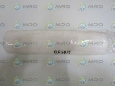 Pall Clr 5-9.75 Filter *new In Factory Bag*