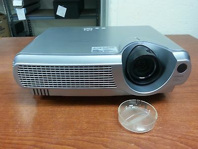Hitachi CP-S235 Multimedia LCD Projector (Tested)   P127