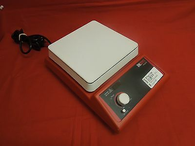 7' X 7' Talboys Ceramic Hotplate 720 Advanced Glass Top 250 Volt Fast Heating