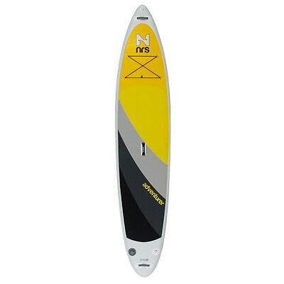 NRS Adventurer Inflatable Stand-Up Paddle Board