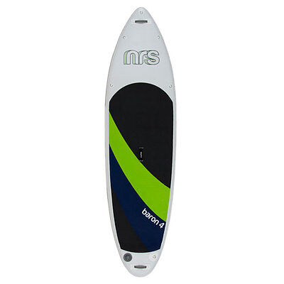 NRS Baron 4 Inflatable Stand-Up Paddle Board