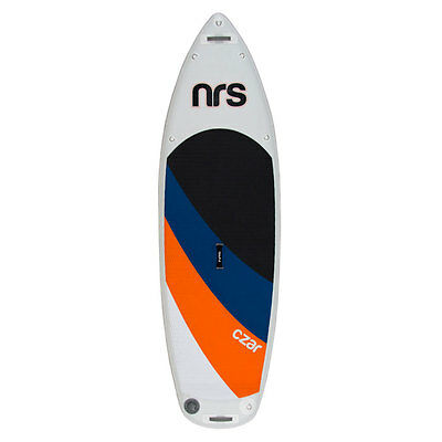 NRS Czar 6 Inflatable Stand-Up Paddle Board