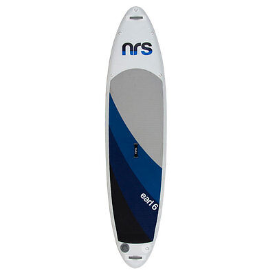 NRS Earl 6 Inflatable Stand-Up Paddle Board