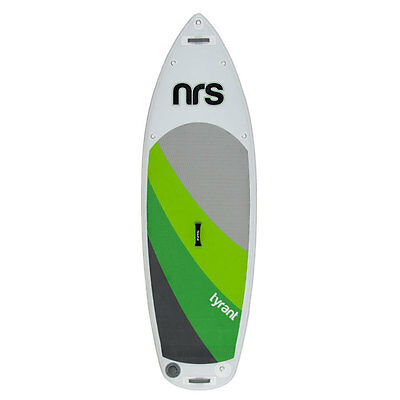 NRS Tyrant 4 Inflatable Stand-Up Paddle Board