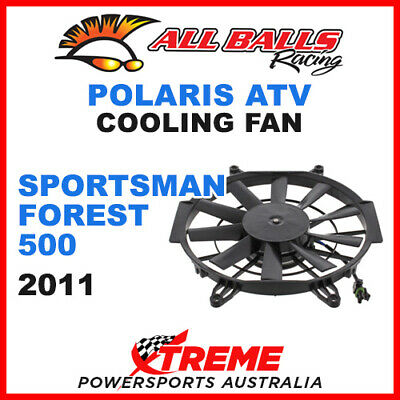 All Balls 70-1004 Atv Polaris Sportsman Forest 500 2011 Cooling Fan Assembly