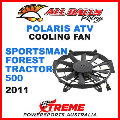 All Balls 70-1004 Atv Polaris Sportsman Forest Tractor 500 2011 Cooling Fan Asse