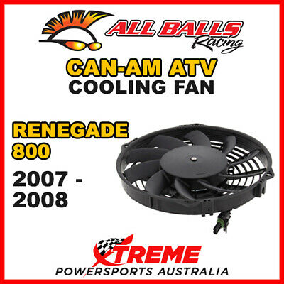 All Balls 70-1003 Atv Can-Am Renegade 800 2007-2008 Cooling Fan Assembly