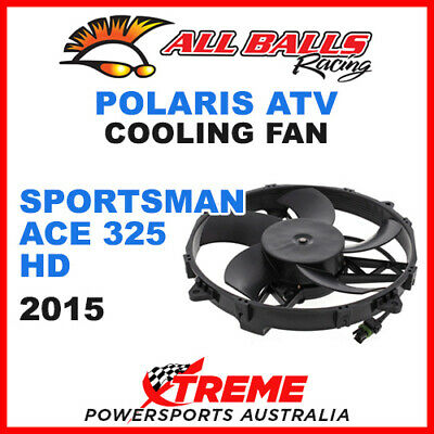 All Balls 70-1006 Atv Polaris Sportsman Ace 325 Hd 2015 Cooling Fan Assembly