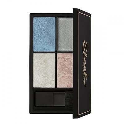 Sleek MakeUP Midas Touch 4 Colour Highlighting Palette