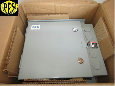 New Cutler Hammer Ecl03C2A9A 9 Pole Electrical Held 30A Lighting Contactor Outdo