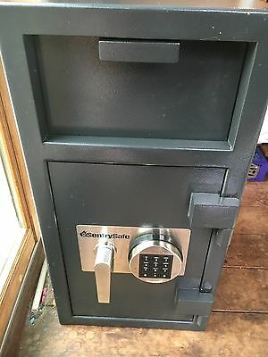 Large Digital Depository Safe SentrySafe