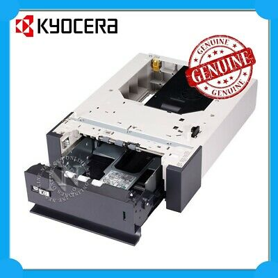 Kyocera Genuine PF-510 500x Sheets Mulitmedia Paper Feeder for FS-C5100DN/5200DN