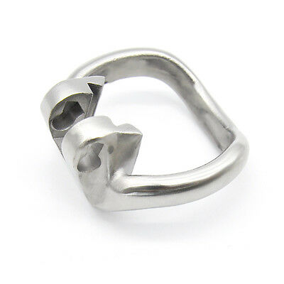 Male 316L stainless steel  Ring R7