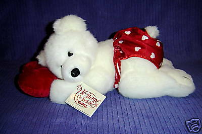 Ganz Heritage Collection Muffin Hv4826 New W/tags~ W11