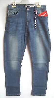 LEMMI Boys Jeans tight fit  Gr.  164  170     BIG  UVP 45,95 €