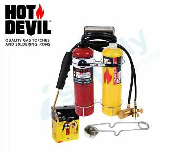 Hot Devil OXY KIT  HDOXY