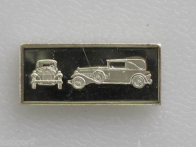 1930 Blackhawk Deauville 2.5g Proof Sterling Silver Ingot Franklin Mint D6641