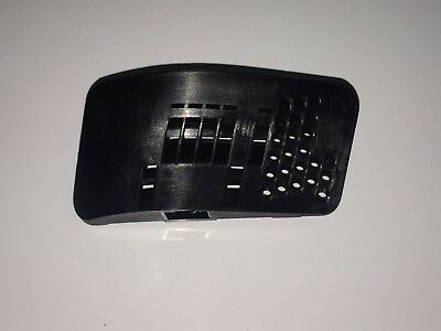 Yamaha F225-F300 OEM 6CE-45225-00-00 Cover, Water Inlet Nose Cone Boat / Marine