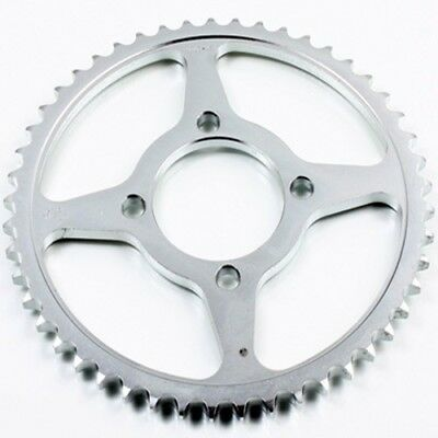 JT Sprockets Steel Sprocket JTR1843.49 Gray JTR1843 49 24-8542 1212-0113