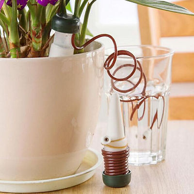 Automatic Flowers Plant Watering System Water Drip Irrigation Garden Tool