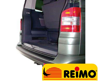 REIMO Protective Film Covering For VW T5 Campervan Rear Bumper FREE P&P