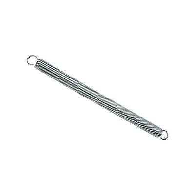 "25 Pk Steel Zinc Plated 1"" X 16"" Heavy Gate & Screen Storm Door Spring N176271"