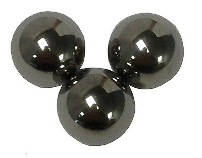 3 Replacement Steel Balls for BRIO Labyrinth