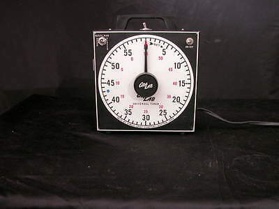 GraLab Universal Lab Timer Model 171