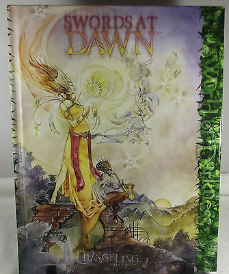 Changeling The Lost : Swords at Dawn  - TOP